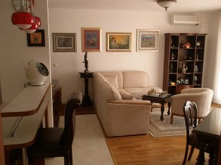 apartmani znjan, Split