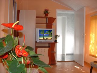 Small apartment in villa Summer House Seaempress, Varna