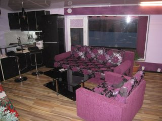 Apartment in villa Summer House Seaemprss, Varna