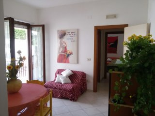 Etnie alloggio turistico, Lecce
