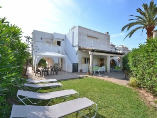 181 Puerto Alcudia Apartament 200 m from the beach, Port d'Alcudia