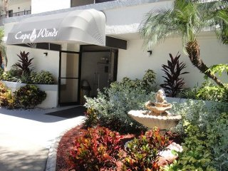 7400 Ridgewood Ave Unit #202, Cape Canaveral