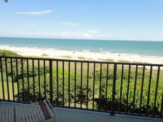 7400 Ridgewood Ave Unit #506, Cape Canaveral