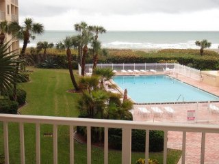 7520 Ridgewood Ave Unit #307, Cape Canaveral