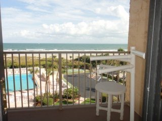 7520 Ridgewood Ave Unit #509, Cape Canaveral