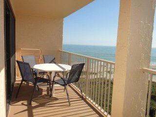 7520 Ridgewood Ave Unit #601, Cape Canaveral