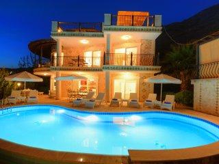 Villa Elite, Kalkan