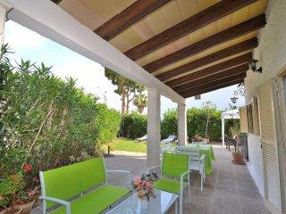 180 Puerto Alcudia Apartament 200 m from the beach, Port d'Alcudia