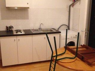 Très bel appartement, Le Blanc-Mesnil
