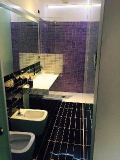 Bagno privato in casa
