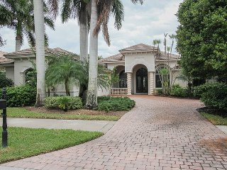 Mulberry Row in Fiddlers Creek, Naples
