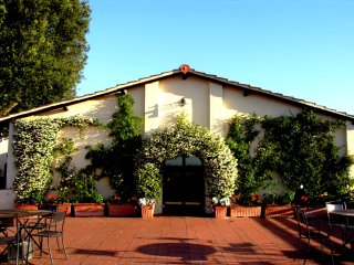 Villa neat Florence with swimminpool, 35 sqm