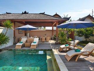 Awesome 2BR Villa at Trawangan!, Gili Trawangan