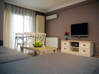 Akin Serviced Apartment in Istanbul 1+1 60m2