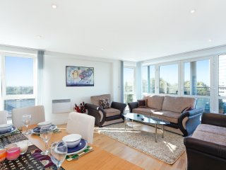 Chiswick Serviced Apartment 507, Londres