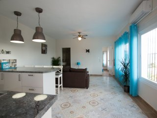 Luxury one bed casita with private pool and hot tub close to mijas.
