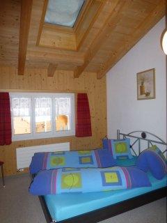 Queenbed Zimmer