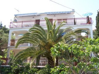 APARTMENT JURETIC 3, ISLAND OF CIOVO, TROGIR