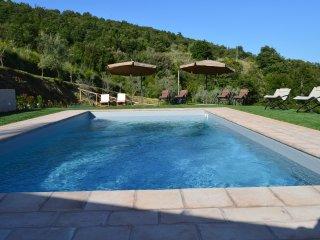 Villa Podere Terrena, Gaiole in Chianti