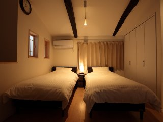 Renovated traditional house! Near Kyoto Sta., Kioto