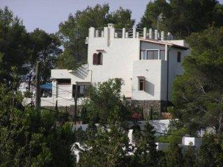 Villa Delfinès, grande villa à petit prix, Sant Carles de Peralta