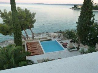 Apartments-villa-paula A5, Okrug Gornji