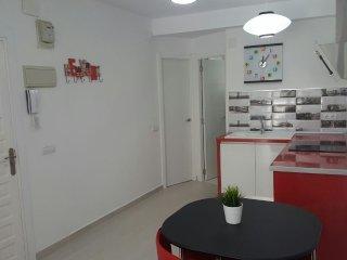Apartamento 1 UltraCentral Benidorm