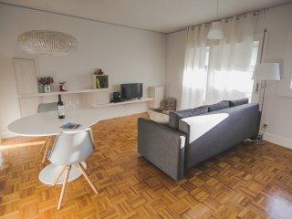 Sunny Apartment Oporto