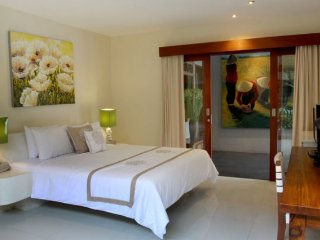 Brilliant 2BR Villa on Bali!, Kuta