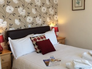 The Lysander, more than just a bed and breakfast., Scarborough