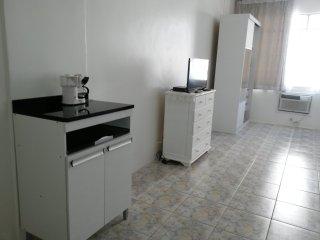 Apartamento reformado e decoração nova