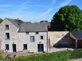 La Petite Ferme Bleue, Namur