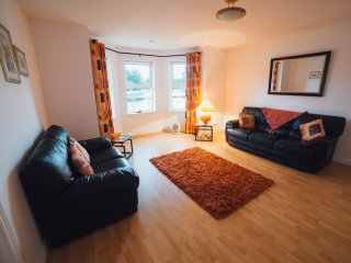 River side apartment, Coleraine