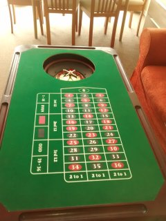 Hours of family fun in the games table