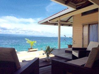 Bocas villas casa, Bocas Town