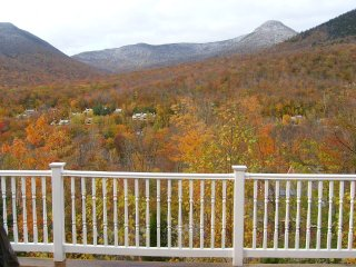 Luxury Loon Mountain home with MOUNTAIN VIEWS!, Jefferson