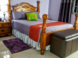 Casa Alexandria (Fully AC Two Bedroom Apartment), Kingston