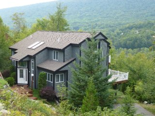 You will be staying at a private home, nestled in the White Mountains.
