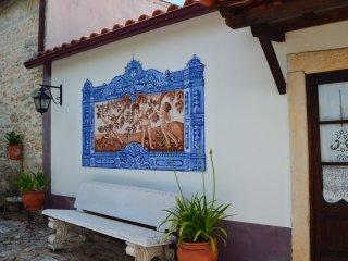Casa tipica de campo - 8/18 hospedes - Ansiao, Pombal