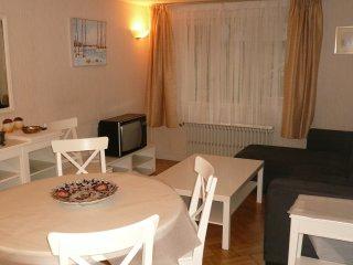 Appartement T3 Meuble 3 etoiles