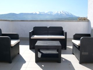 Beautiful Country House with incredible view, San Valentino in Abruzzo Citeriore