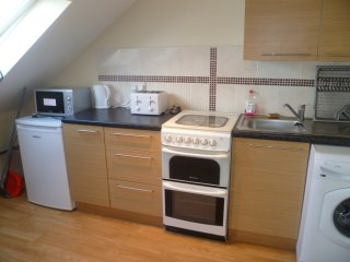 LONDON , STRATFORD CITY 1 BED FLAT, SLEEPS 2-6.