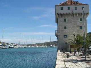 Apartman Bikić, Marina