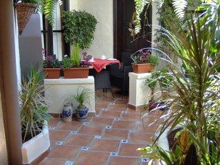 Apartamentos Monasterio de San Antonio 2