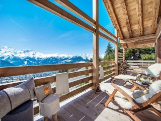 Chalet Alpin Roc, Sleeps 8