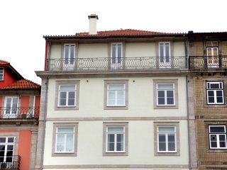 Lovely Duplex in the historical center of Oporto