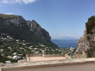 Casa Hermosa Capri