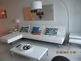 APARTMENT OCEAN VIEW FULLY FURNISHED SUNNY ISLES, Sunny Isles Beach