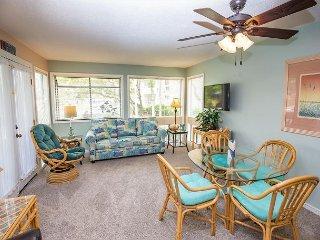 Winter Rental @750 a month, UPDATED, PREMIUM UNIT, 1st Floor AD#10-140, Myrtle Beach
