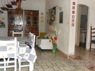 Villino Giovenco - Appartamento Grande, Alcamo